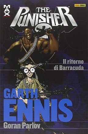 Punisher Garth Ennis Collection 14