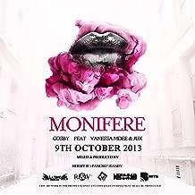 Monifere (feat. Vanessa Mdee) [Explicit]