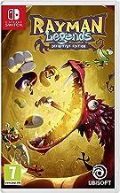 Rayman Legends Definitive Edition (Nintendo Switch) للنينتندو سويتش من يوبيسوفت