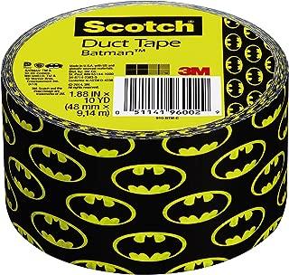 Scotch Duct Tape, Batman , 1.88-Inch by 10-Yard