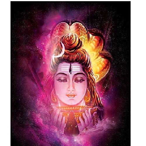 Set Wallpaper - Lord Shiva