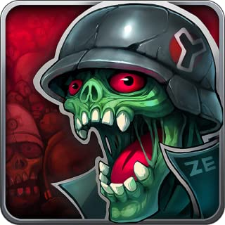 Zombie and Army