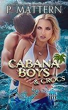 Cabana Boys & Crocs (Purely Paranormal Pleasures)