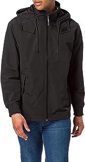 Tommy Jeans Men's TJM Essential Hooded Jacket