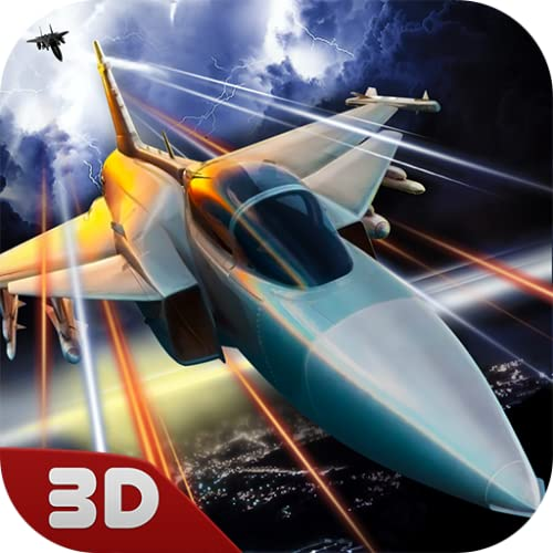 Aerial Combat Sea Fleet Battle Flying Ace: Pilot Airplane Simulator Academy Game