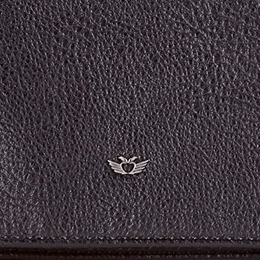 Fritzi aus Preußen Ronja, Acoplamiento para Mujer, gris, 6x23x15 Centimeters (W x H x L)