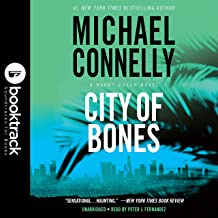 City of Bones (Booktrack Edition)