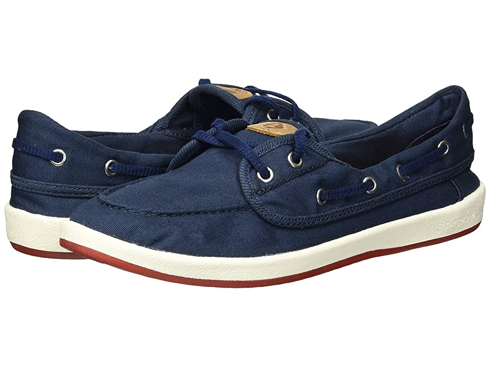 Sperry Drift Hale (Navy) Women