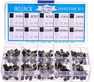 Jfet Transistor Assortment