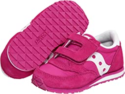 Saucony Kids Originals Jazz Hook & Loop (Toddler/Little Kid)