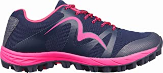 More Mile Cheviot 4 All Terrain Womens Running Sports Shoes Trainers Sneakers