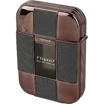 armaf legesi Men 100 ML edp, hombre de aroma | Eau de Parfum | JBC002 C Flakon | gastos de envío libre.: Amazon.es: Belleza