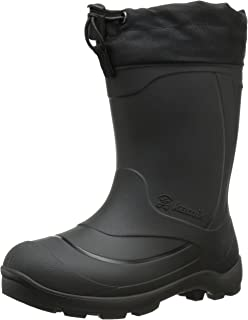 Kamik Footwear Kids Snobuster1 Insulated Snow Boot (Toddler/Little Kid/Big Kid)