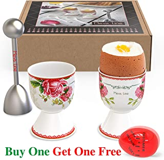 Best coddled egg cups Reviews