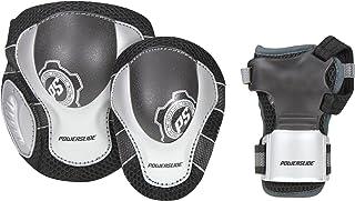 Powerslide Protecciones Pro Air Tri-Pack...