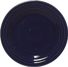 Fiesta 9-Inch Luncheon Plate, Cobalt