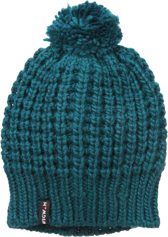 Wigwam Men's Freya Knit Pom Hat