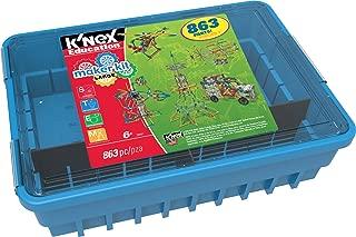 K'NEX Education Large Maker's Kit