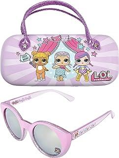 ضد آفتاب بچه ها - GIRLS 100 U UV ضد آفتاب UV BONUS FUZZY HANDLE HANDLE ، FROZEN ، MINNIE ، MOANA ، TROLLS