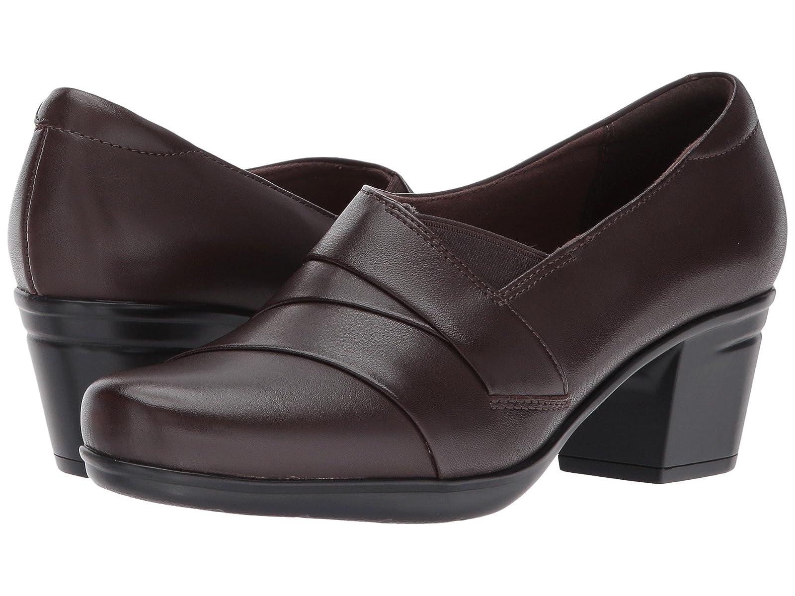 Clarks Emslie WarblerCheap and distinctive eye-catching shoes