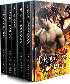Dragons Adored Shifter Collection