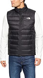 The North Face Men's Aconcagua Vest, TNF Black