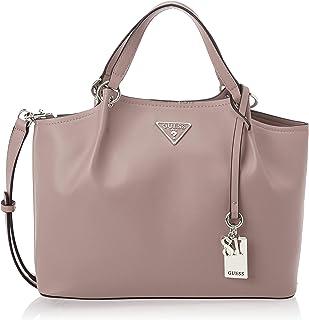Guess Womens Satchel Bag - UE766406