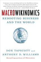 Macrowikinomics: New Solutions for a Connected Planet (English Edition)