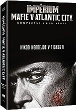 Imperium-Mafie v Atlantic City 5.serie 3DVD / Boardwalk Empire Season 5 (czech version)
