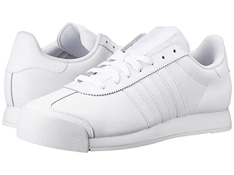 best sneakers b442c 39cb7 adidas Originals Samoa Leather at 6pm