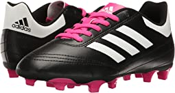 Core Black/Footwear White/Shock Pink
