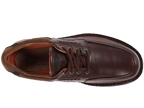 Cuir Leatherbrown Incroyable Incroyable Noir Noir Clarks w0vz6q