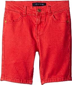 Classic Bermuda Shorts (Little Kids)