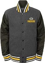 Outerstuff NFL Boys' Letterman Varsity Jacket