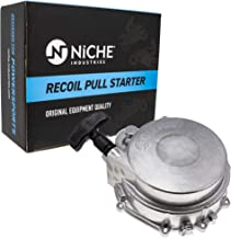 NICHE Recoil Pull Starter Case Assembly For Polaris...