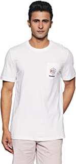 8d2e6457 Amazon.in: Reebok - T-Shirts & Polos / Men: Clothing & Accessories
