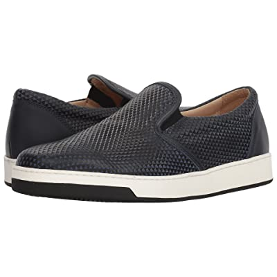 BUGATCHI Potenza Sneaker (Indaco) Men