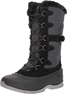Kamik Women's Snovalley2 Snow Boot