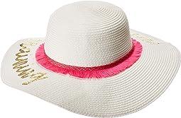 Mud Pie - Sequin Mermaid Hat (Toddler)