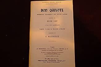 The Fred Rullman Series of Grand Opera Libretti: Gaetano Donizetti La Favorita