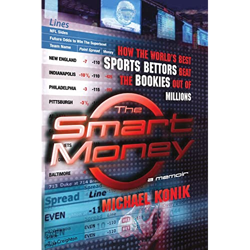 the smart money konik michael