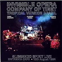 Glissando Spirit Live '94