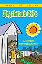 Dayshaun's Gift (City Kids Book 2)
