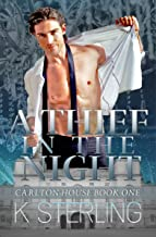 A Thief In The Night (Carlton House Book 1)