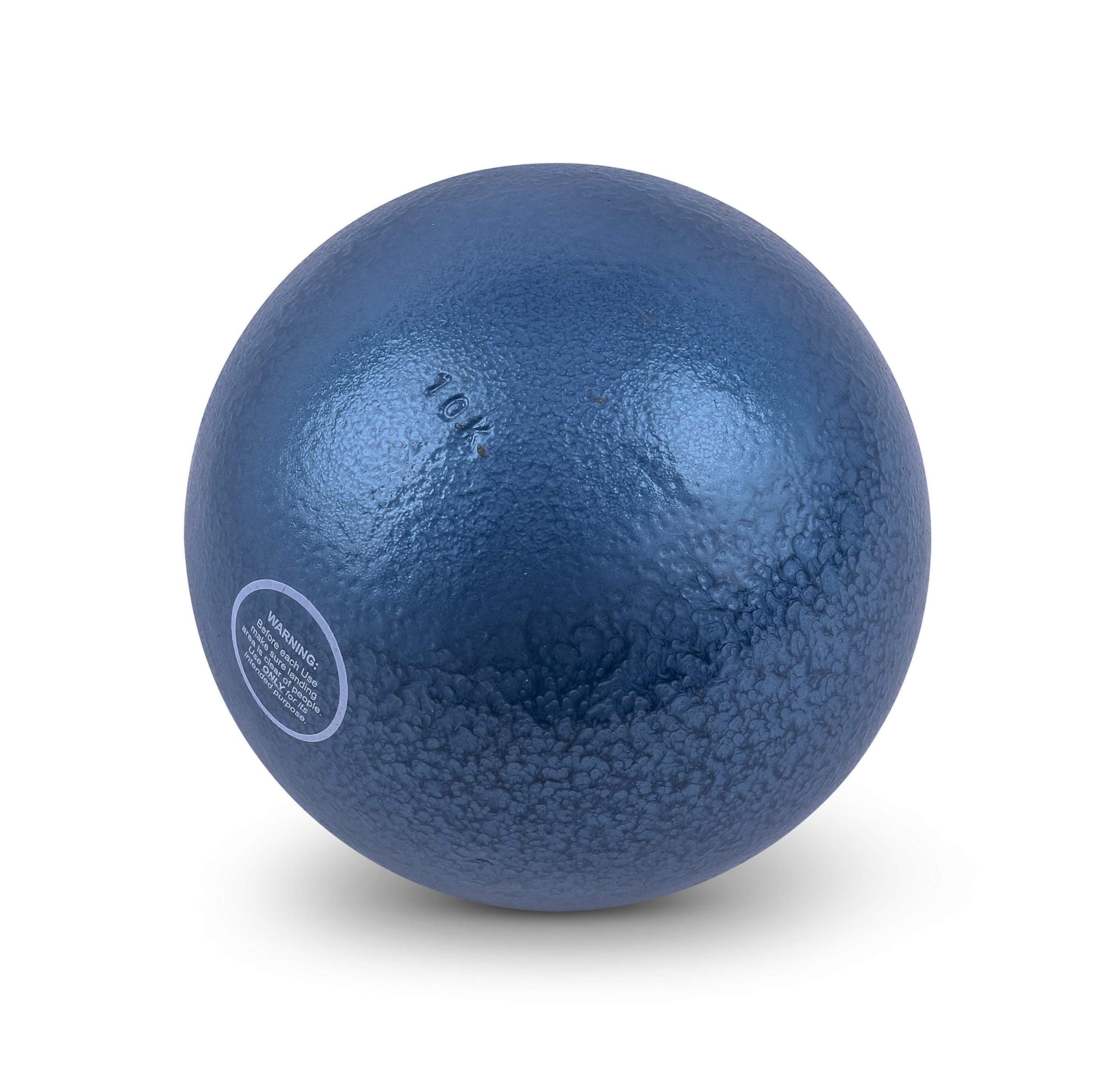 Vinex Lanzamiento de Peso – Bola con Peso Especial para ...