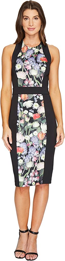 Ted Baker - Akva Kensington Floral Bodycon Dress