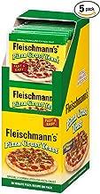 fleischmann's pizza crust recipe