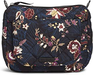 Vera Bradley Carson Performance Twill Mini Shoulder Bag