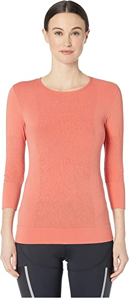 Seamless Long Sleeve DQ0584