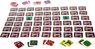 Nickelodeon Tower Memory Match - TMNT Kids Childrens Classic Board Card Game